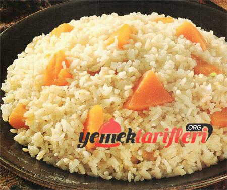 kabakli-pirinc-pilavi
