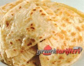 Velibah Tarifi ( Çerkez Böreği )
