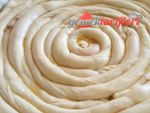 Boşnak Böreği Tarifi