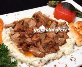 Ali Nazik Kebabı Tarifi