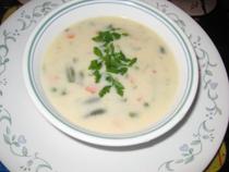 Sebzeli Çorba Tarifi