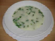 Yoğurtlu Ispanak Çorbası Videosu
