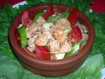Çiftlik Kebabı Tarifi