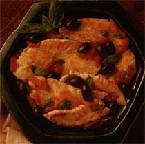 Zeytinli Hindi Pirzolası Tarifi