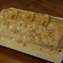 Muzlu Baton Pasta Tarifi