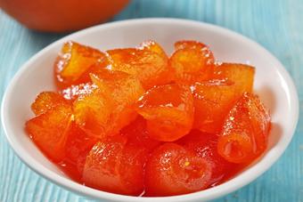 turunç tatlısı