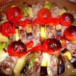 Patlıcan Dizmesi Tarifi