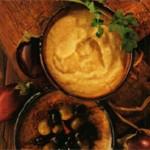 Patlıcan Dip Tarifi