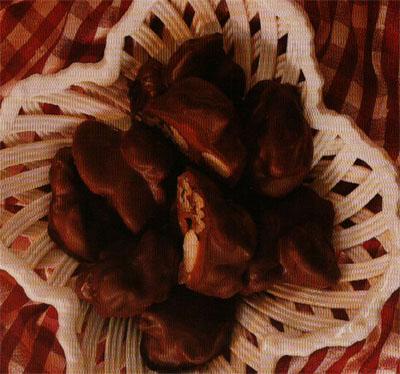 cikolatali-gevrekler