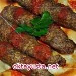 Simit Kebabı ( Oruk Kebabı )