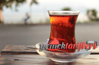 Çay Demleme Püf Noktaları