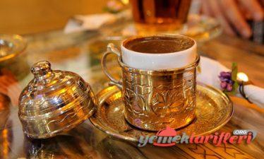 Melengiç Kahvesi Tarifi