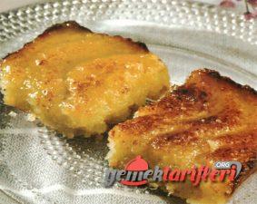 Peynir Helvası Yapılışı