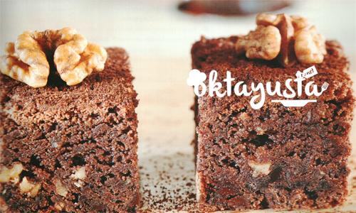 cevizli-brownie