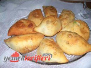 Puf Böreği Tarifi