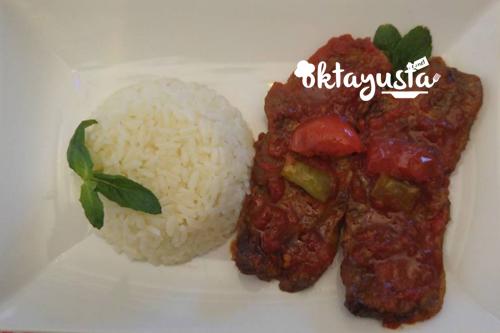 soslu-biftek-pilav