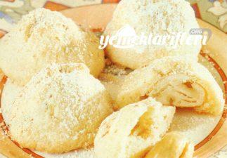 Kestaneli Çörek Tarifi