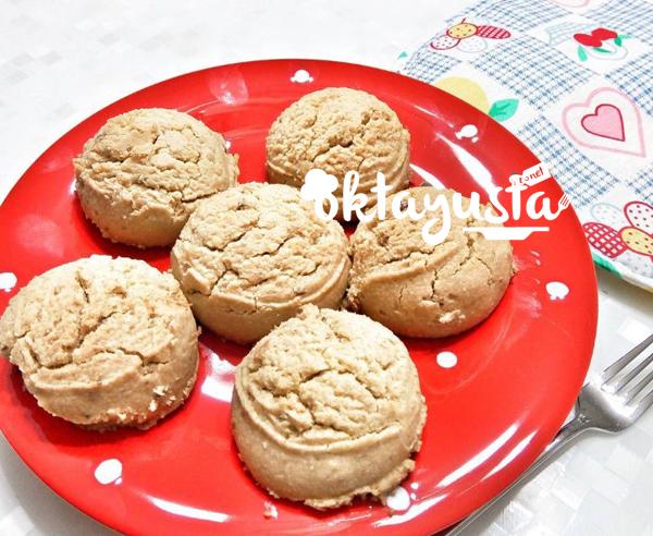tahinli kurabiye oktay usta tarifi